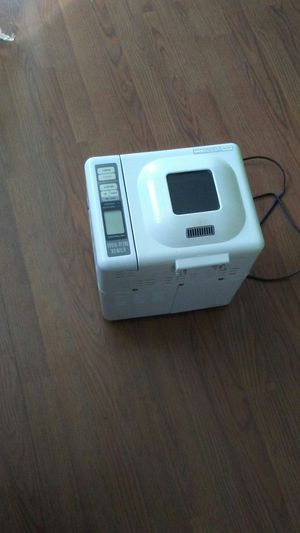 The bread factory plus* bread maker $15 obo for Sale in Rolla, MO