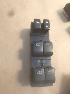 Infinity G37 door part switch for Sale in Norco, CA