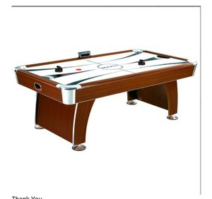 Air hockey table for Sale in Tyrone, GA