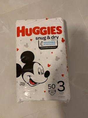 200 Pampers huggies for Sale in Hialeah, FL