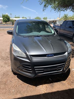 2015 Ford Escape for Sale in Fort McDowell, AZ