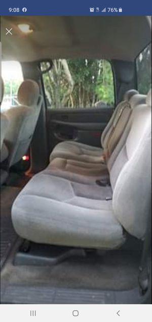 Chevy silverado 1500 4door crew cab for Sale in Homestead, FL
