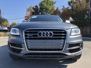 2014 Audi SQ5 prestige SUPERCHARGED for Sale in Tracy, CA