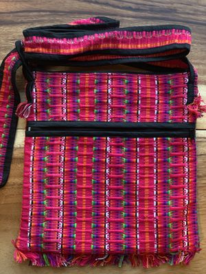 Cross body bag (Guatemalan) for Sale in Mountain View, CA