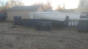 16'trailer new tires for Sale in Evansville, IN