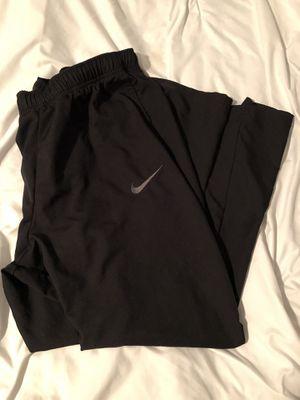 Nike dri-fit pants for Sale in Lynchburg, VA
