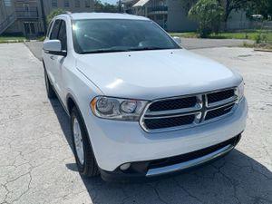 2013 Dodge Durango for Sale in Tampa, FL