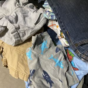 12 Month Boy Clothes Free for Sale in Gilbert, AZ