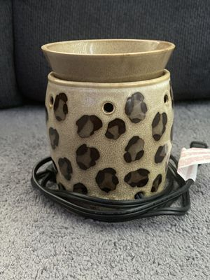 Scentsy for Sale in Valley View, OH