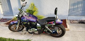 Honda 2003 Motorcycle for Sale in West Palm Beach, FL