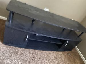 50 Inches TV stand for $40 negotiable for Sale in Bowie, MD