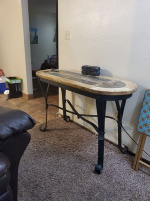 Entry Table for Sale in Richland, WA