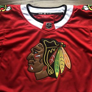 BRAND NEW! 🔥 Patrick Kane #88 Chicago Blackhawks Adidas NHL Jersey + Size XL + SHIPS OUT TODAY! 📦 💨 for Sale in Chicago, IL