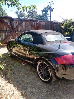 Audi tt quatro for Sale in Auburn, CA