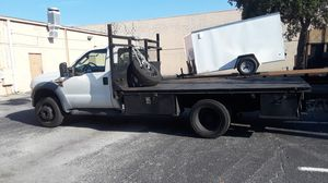 2010 Ford F450 for Sale in Gulfport, FL