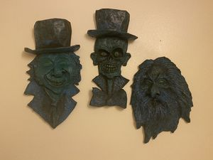 Disneyland-Hitchhiking Ghosts for Sale in Murrieta, CA