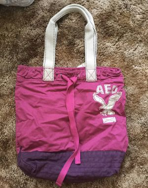 Americans edge tote bag. New with tag. $15 firm for Sale in Anaheim, CA