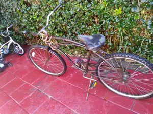 Nice bike for sale asking price $35 for Sale in Gardena, CA