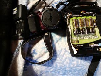 Nikon B500 for Sale in Waco,  TX