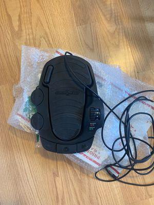Minnkota trolling motor foot pedal for Sale in Durham, NC