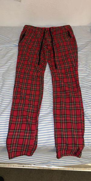 PACSUN jogger pants size small for Sale in Montebello, CA