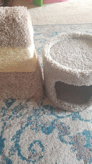 Cat scratcher/bed for Sale in Shakopee, MN