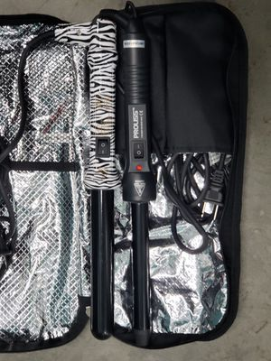 Curling Irons for Sale in Hawaiian Gardens, CA