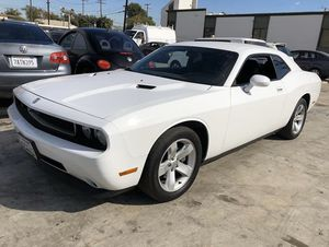2011 Dodge Challenger for Sale in Whittier, CA