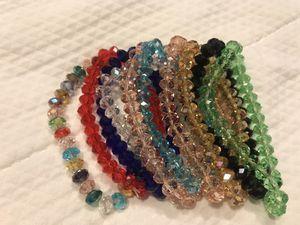 Crystal bracelet set for Sale in Anaheim, CA