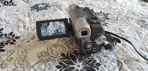 Canon elura 100 for Sale in Herndon, VA