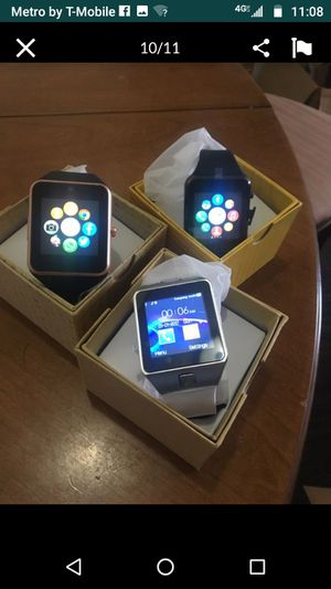Smart watches for Sale in Phoenix, AZ