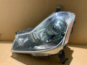 2006-2010 INFINITI M35 M45 LEFT DRIVER HID XENON HEADLIGHT AFS ADAPTIVE OEM USED for Sale in Bellflower, CA