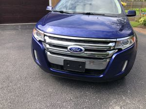 2013 Ford Edge AWD for Sale in Pittsford, NY
