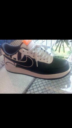 NIKE AF1....SIZE 9 MEN'S....NO TRADE for Sale in Sacramento, CA