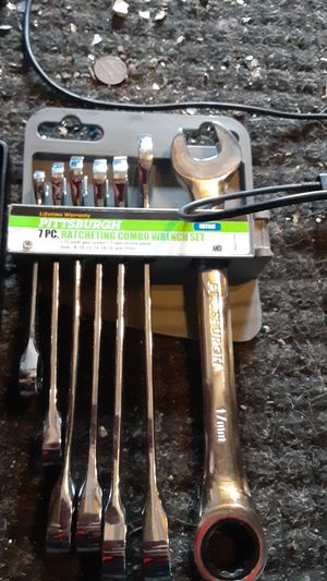 Wrenches ratchet for Sale in Philadelphia, PA
