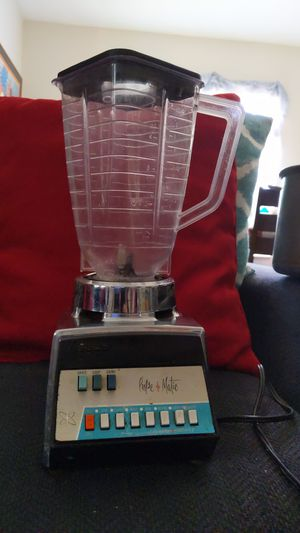Osterizer blender for Sale in Stockton, CA