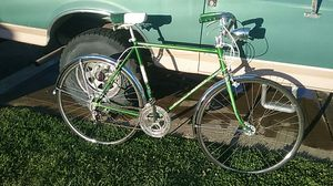 Early 70s men Schwinn Varsity barn find like new almost never ridden for Sale in San Leandro, CA