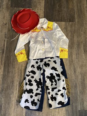 Toy Story Jesse Costume 5/6 for Sale in Lake Stevens, WA