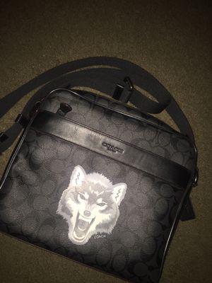 Coach side bag for Sale in Phoenix, AZ