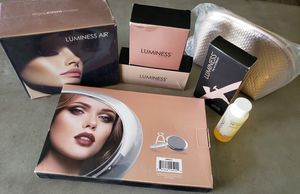 Luminess Air Brush Makeup Kit for Sale in Phoenix, AZ