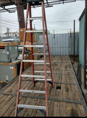 8 foot A frame Werner ladder for Sale in Glendora, CA