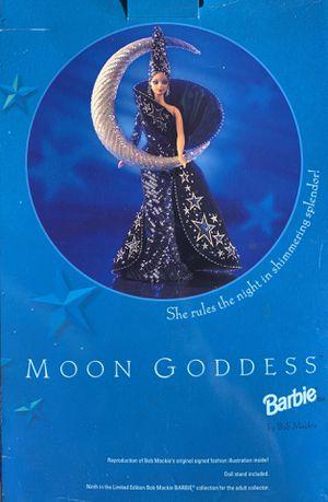 Moon Goddess Barbie for Sale in Murrieta, CA