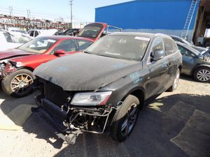 2013 Audi Q5 3.0l (Parting Out) STOCK # 5528 for Sale in Fontana, CA