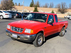 2001 Ford Ranger for Sale in Sacramento, CA