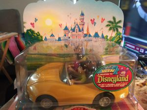 "Chevron Cars Disneyland Autopia ""classic"" 2000 Brand New In Box Sealed for Sale in East Los Angeles, CA"