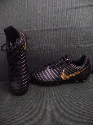 Nike Cleats Kids Size 2y for Sale in Gilroy, CA
