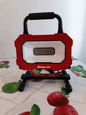 Snap-on lamp for Sale in Fresno, CA