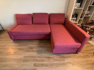 Ikea Friheten Sofa for Sale in Seattle, WA