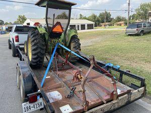 John Deere tractor for Sale in Houston, TX