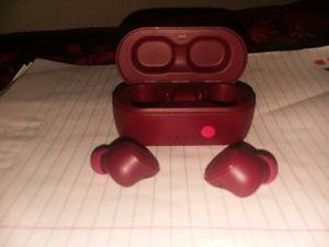 Skullcandy Wireless Ear Pods for Sale in Edgewood, WA
